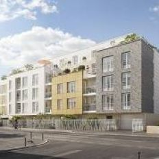 Programme immobilier le clos sully - Image 1