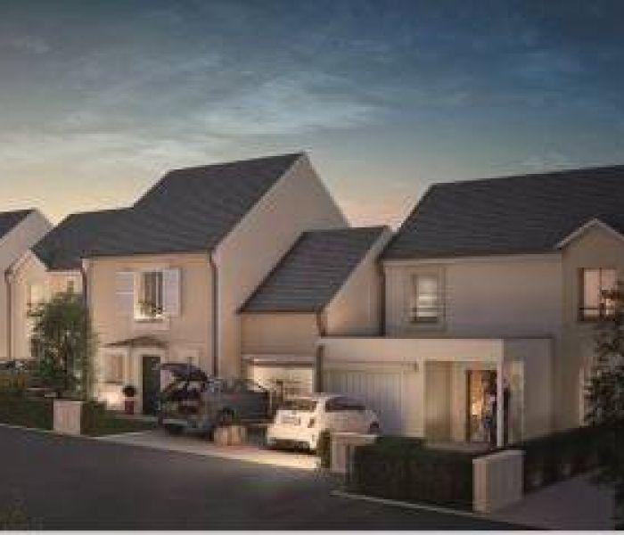 Programme immobilier les villas des chapeliers - Image 1