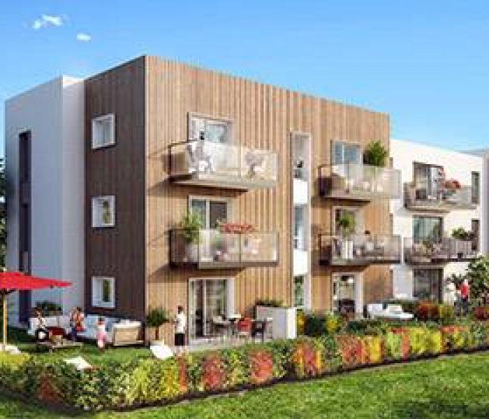 Programme immobilier nouvel horizon - Image 1