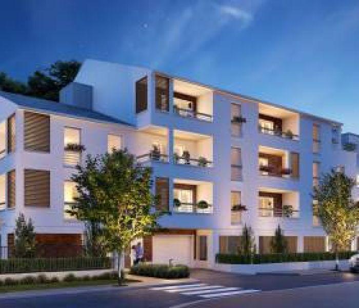 Programme immobilier le saint germain - Image 1