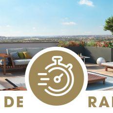 Programme immobilier esprit riviera - Image 1