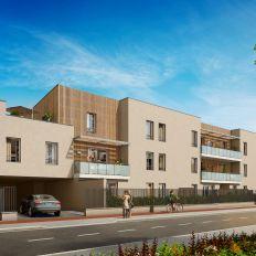 Programme immobilier l'atlanta park - Image 1
