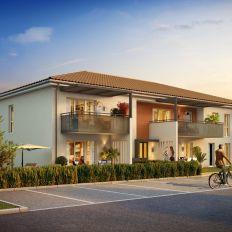 Programme immobilier les jardins de paul - Image 1