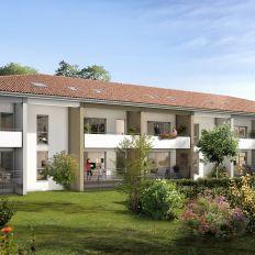Programme immobilier les portes de laurentina - Image 1