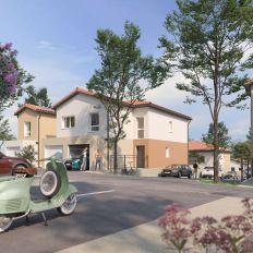 Programme immobilier parc des lauriers - Image 1