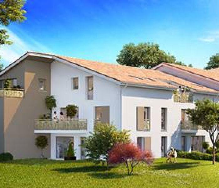 Programme immobilier lastrada - Image 1