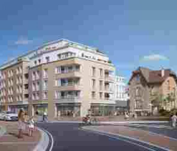 Programme immobilier l'ecrin - Image 1