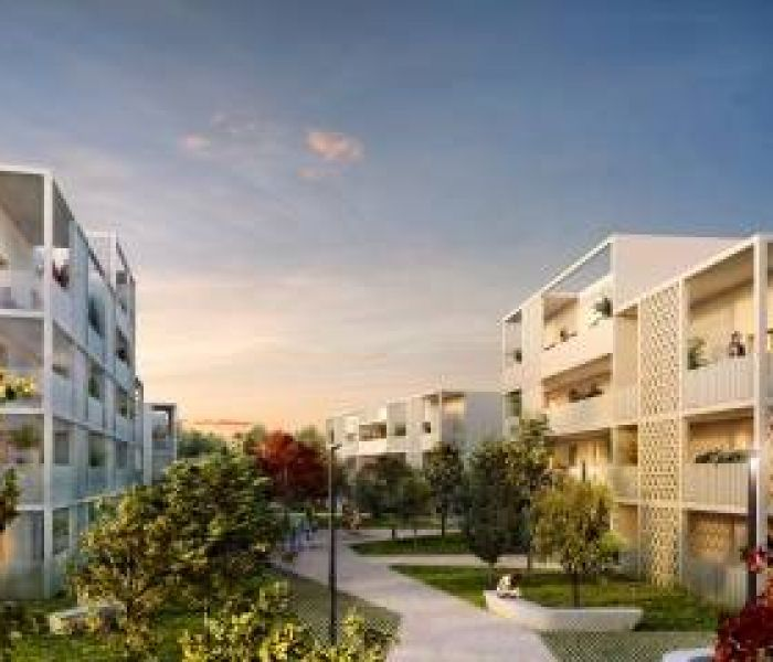 Programme immobilier arboresens - Image 1