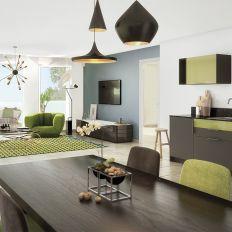 Programme immobilier résidence la traversée - Image 1