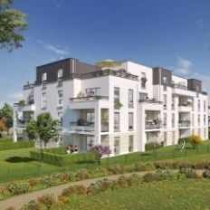 Programme immobilier residences des fontainiers 2 - Image 1