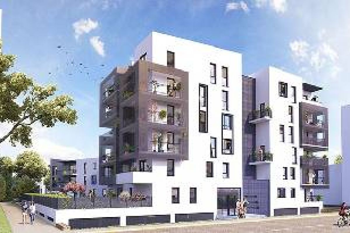 Programme immobilier o'livia - Image 1