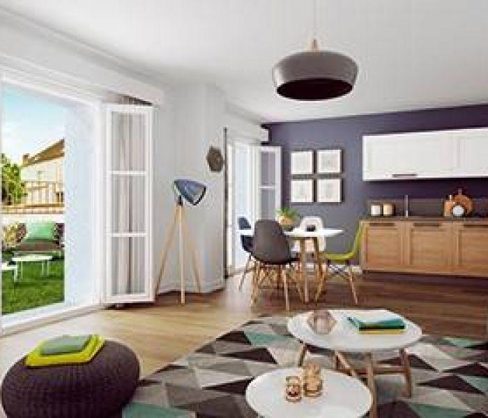 Programme immobilier la villa des poetes - Image 1
