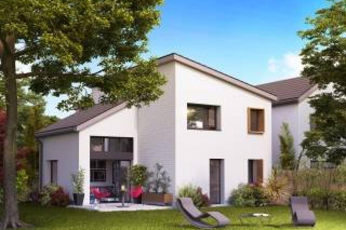 Programme immobilier confidentiel - Image 1